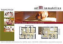 Immobilienbeschreibung Familienexposé vom trierer Immobilienmakler