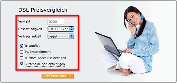 Wunschdaten für Ihren DSL Anschluss in Ihrer neuen Immobilie in Trier Luxemburg, Bitburg oder Wittlich