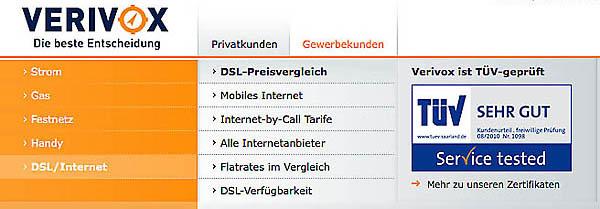 Günstigsten DSL Anbieter mit AD Immobilien Group Trier, Ihrem Makler in Trier wenn es um Immobilien geht, finden