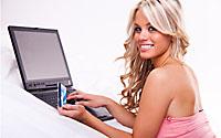 Nach dem Umzug in die neue Immobilie hilfreich mit vielen Onlineformularen