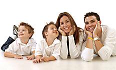 Immobilien für Familien