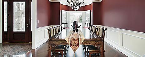 Immobilienphotographie die den Verkauf bzw. die Vermietung fördert