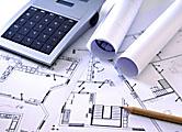 Planung vom Immobilienmakler